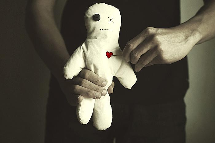 Le rituel de poupée magique pour retour affectif en 3 jours